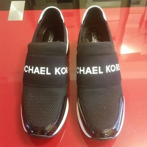 Sale Michael Kors authentic sneakers wedges